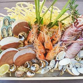 BAR9 Seafood BBQ