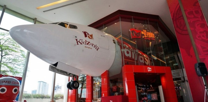 destination-kidzania