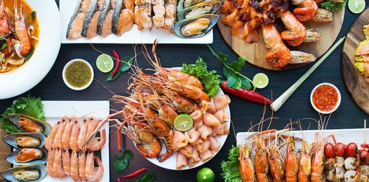 resize-to-1400-450-river-prawn-salmon-dinner-buffet2-2