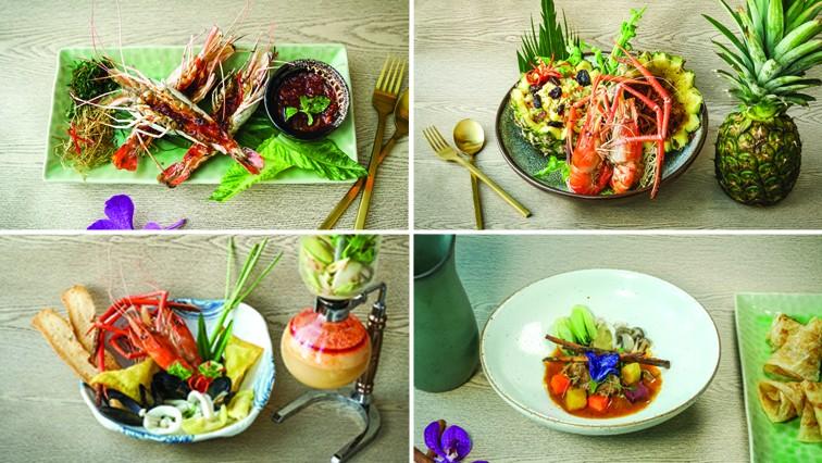 ร้านอาหารไทยในกรุงเทพที่อร่อยที่สุด